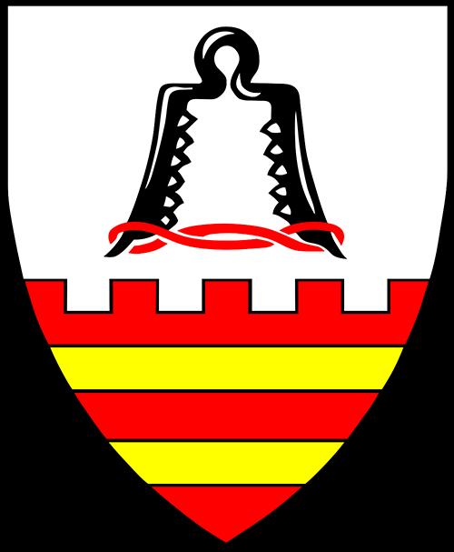 Wappen von Ense