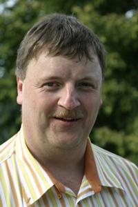 Egbert Raake